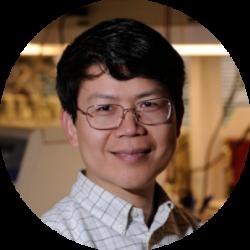 Zhijian James Chen
