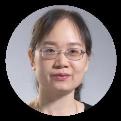 Lanfen Chen- XMU-01