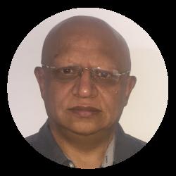 Sunil Arora-01