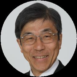 Shigeo Koyasu-01